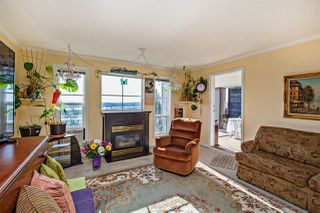 """Photo 16: 208 33150 4TH Avenue in Mission: Mission BC Condo for sale in """"Kathleen Court"""" : MLS®# R2436210"""