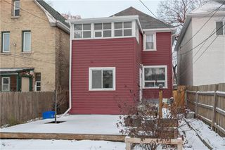 Photo 19: 362 Beverley Street in Winnipeg: West End Residential for sale (5A)  : MLS®# 202003451