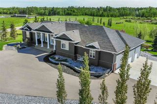 Photo 2: 110 50516 RGE RD 233: Rural Leduc County House for sale : MLS®# E4189281
