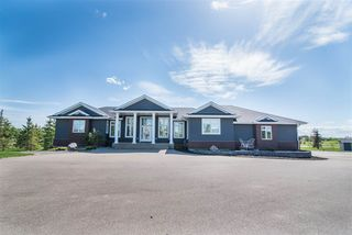 Photo 1: 110 50516 RGE RD 233: Rural Leduc County House for sale : MLS®# E4189281