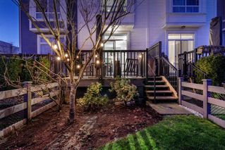 """Photo 17: 24 2423 AVON Place in Port Coquitlam: Riverwood Townhouse for sale in """"DOMINION"""" : MLS®# R2443500"""