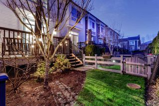 """Photo 18: 24 2423 AVON Place in Port Coquitlam: Riverwood Townhouse for sale in """"DOMINION"""" : MLS®# R2443500"""