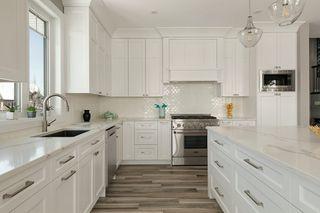 Photo 18: 1 KINGSMEADE Crescent: St. Albert House for sale : MLS®# E4193429