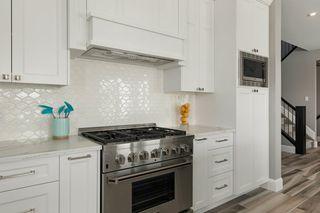 Photo 21: 1 KINGSMEADE Crescent: St. Albert House for sale : MLS®# E4193429