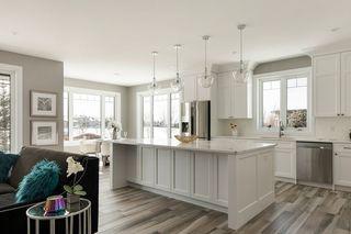 Photo 12: 1 KINGSMEADE Crescent: St. Albert House for sale : MLS®# E4193429