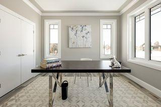 Photo 6: 1 KINGSMEADE Crescent: St. Albert House for sale : MLS®# E4193429