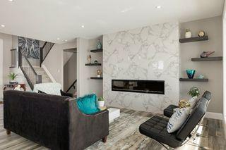Photo 9: 1 KINGSMEADE Crescent: St. Albert House for sale : MLS®# E4193429