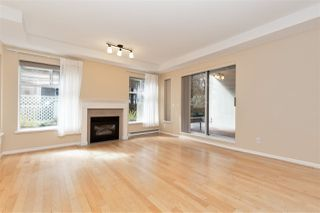 """Photo 5: 101 11609 227 Street in Maple Ridge: East Central Condo for sale in """"Emerald Manor"""" : MLS®# R2450378"""