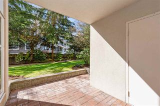 """Photo 21: 101 11609 227 Street in Maple Ridge: East Central Condo for sale in """"Emerald Manor"""" : MLS®# R2450378"""