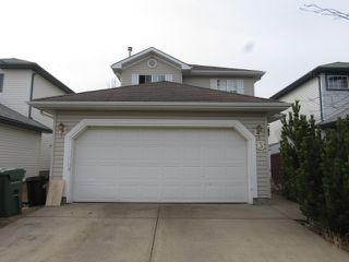 Photo 1: 3 Doucette Place in St. Albert: House for rent