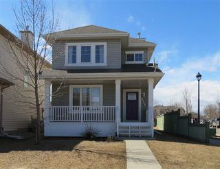 Photo 1: 8948 213 ST NW in Edmonton: Zone 58 House for sale : MLS®# E4195101