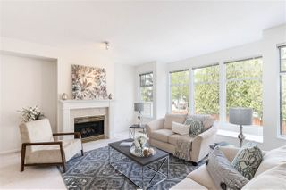 """Main Photo: 75 5950 OAKDALE Road in Burnaby: Oaklands Townhouse for sale in """"HEATHERCREST"""" (Burnaby South)  : MLS®# R2455171"""