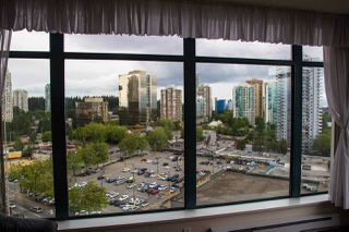 """Photo 11: 1706 4505 HAZEL Street in Burnaby: Forest Glen BS Condo for sale in """"THE DYNASTY"""" (Burnaby South)  : MLS®# R2461116"""