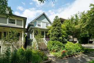 Main Photo: 2243 OXFORD Street in Vancouver: Hastings House for sale (Vancouver East)  : MLS®# R2463567