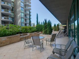 Photo 35: 502 837 2 Avenue SW in Calgary: Eau Claire Apartment for sale : MLS®# C4303207