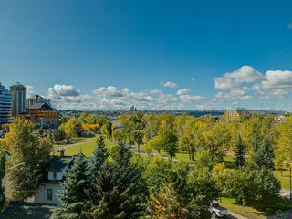 Photo 8: 502 837 2 Avenue SW in Calgary: Eau Claire Apartment for sale : MLS®# C4303207