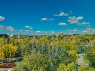 Photo 9: 502 837 2 Avenue SW in Calgary: Eau Claire Apartment for sale : MLS®# C4303207