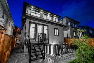 Photo 33: 418 E 56TH Avenue in Vancouver: South Vancouver House for sale (Vancouver East)  : MLS®# R2468555