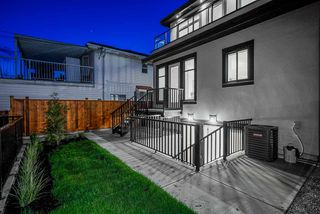 Photo 34: 418 E 56TH Avenue in Vancouver: South Vancouver House for sale (Vancouver East)  : MLS®# R2468555