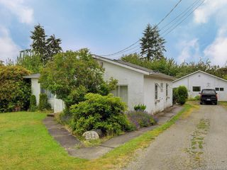 Photo 1: 1972 Murray Rd in Sooke: Sk Sooke Vill Core Single Family Detached for sale : MLS®# 844031