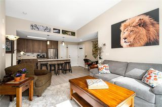 Photo 8: 303 100 Presley Pl in : VR Six Mile Condo for sale (View Royal)  : MLS®# 845390