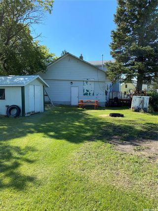 Photo 36: 108 1st Avenue West in Lintlaw: Commercial for sale : MLS®# SK818302