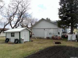 Photo 2: 108 1st Avenue West in Lintlaw: Commercial for sale : MLS®# SK818302