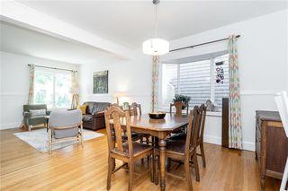 Photo 10: 684 Ashburn Street in Winnipeg: West End Residential for sale (5C)  : MLS®# 202017849