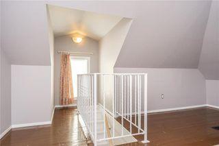 Photo 27: 684 Ashburn Street in Winnipeg: West End Residential for sale (5C)  : MLS®# 202017849