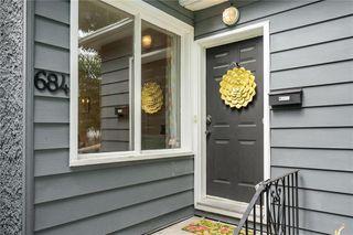 Photo 2: 684 Ashburn Street in Winnipeg: West End Residential for sale (5C)  : MLS®# 202017849