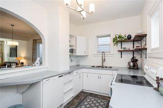Photo 14: 684 Ashburn Street in Winnipeg: West End Residential for sale (5C)  : MLS®# 202017849