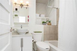 Photo 21: 684 Ashburn Street in Winnipeg: West End Residential for sale (5C)  : MLS®# 202017849