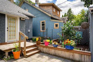 Photo 36: 684 Ashburn Street in Winnipeg: West End Residential for sale (5C)  : MLS®# 202017849