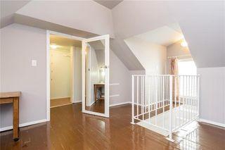 Photo 26: 684 Ashburn Street in Winnipeg: West End Residential for sale (5C)  : MLS®# 202017849