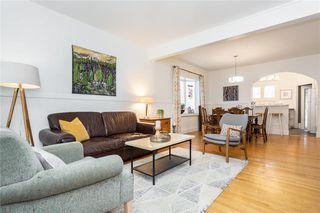 Photo 5: 684 Ashburn Street in Winnipeg: West End Residential for sale (5C)  : MLS®# 202017849