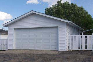 Photo 37: 10604 109 St: Westlock House for sale : MLS®# E4210293