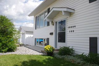 Photo 36: 10604 109 St: Westlock House for sale : MLS®# E4210293
