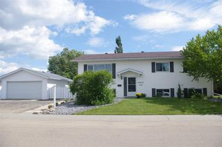 Photo 1: 10604 109 St: Westlock House for sale : MLS®# E4210293