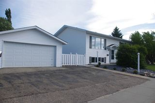 Photo 38: 10604 109 St: Westlock House for sale : MLS®# E4210293
