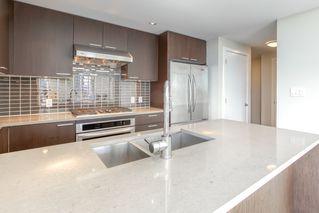 "Photo 3: 1804 2975 ATLANTIC Avenue in Coquitlam: North Coquitlam Condo for sale in ""GRAND CENTRAL 3"" : MLS®# R2490105"