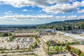 "Photo 15: 1804 2975 ATLANTIC Avenue in Coquitlam: North Coquitlam Condo for sale in ""GRAND CENTRAL 3"" : MLS®# R2490105"