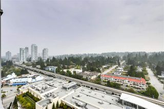 """Photo 20: 2309 9888 CAMERON Street in Burnaby: Sullivan Heights Condo for sale in """"SILHOUETTE"""" (Burnaby North)  : MLS®# R2498850"""