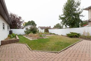 Photo 26: 3516 HILL VIEW Crescent NW in Edmonton: Zone 29 House for sale : MLS®# E4215071