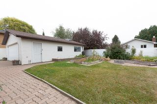 Photo 25: 3516 HILL VIEW Crescent NW in Edmonton: Zone 29 House for sale : MLS®# E4215071