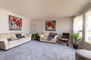 Photo 3: 3516 HILL VIEW Crescent NW in Edmonton: Zone 29 House for sale : MLS®# E4215071