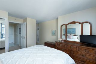 """Photo 14: 1002 739 PRINCESS Street in New Westminster: Uptown NW Condo for sale in """"Berkley Place"""" : MLS®# R2500994"""