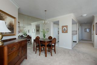 """Photo 9: 1002 739 PRINCESS Street in New Westminster: Uptown NW Condo for sale in """"Berkley Place"""" : MLS®# R2500994"""