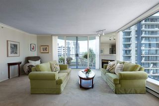 """Photo 6: 1002 739 PRINCESS Street in New Westminster: Uptown NW Condo for sale in """"Berkley Place"""" : MLS®# R2500994"""