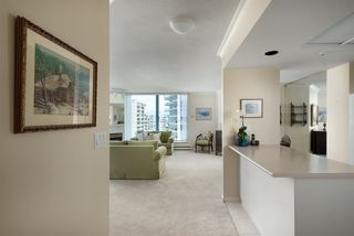"""Photo 8: 1002 739 PRINCESS Street in New Westminster: Uptown NW Condo for sale in """"Berkley Place"""" : MLS®# R2500994"""