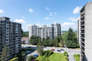 """Photo 5: 1002 739 PRINCESS Street in New Westminster: Uptown NW Condo for sale in """"Berkley Place"""" : MLS®# R2500994"""